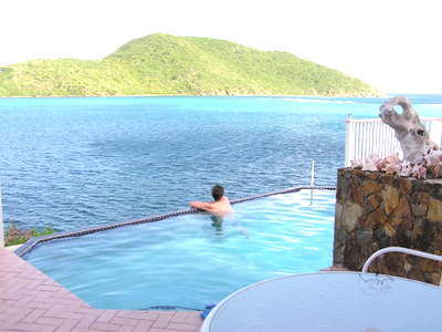 Virgin Gorda Pool